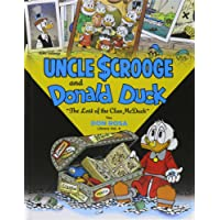 Walt Disney Uncle Scrooge and Donald Duck the Don Rosa Library 4: The Life and Times of Scrooge Mcduck: Spirit of Enterprise