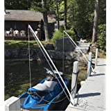 General Marine Products Mooring Whips for Jet skis