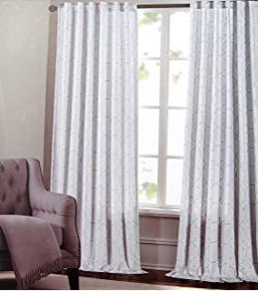 Curtains Ideas curtains jcpenney home collection : Amazon.com: JCPenney Home Collection Chris Madden Kasbah Rod ...