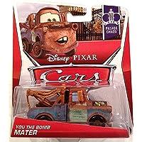 Disney Cars Cast 1:55 - Coche y Vehículos