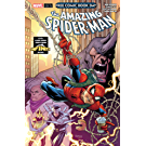Free Comic Book Day 2018: Amazing Spider-Man/Guardians Of The Galaxy #1 (English Edition)
