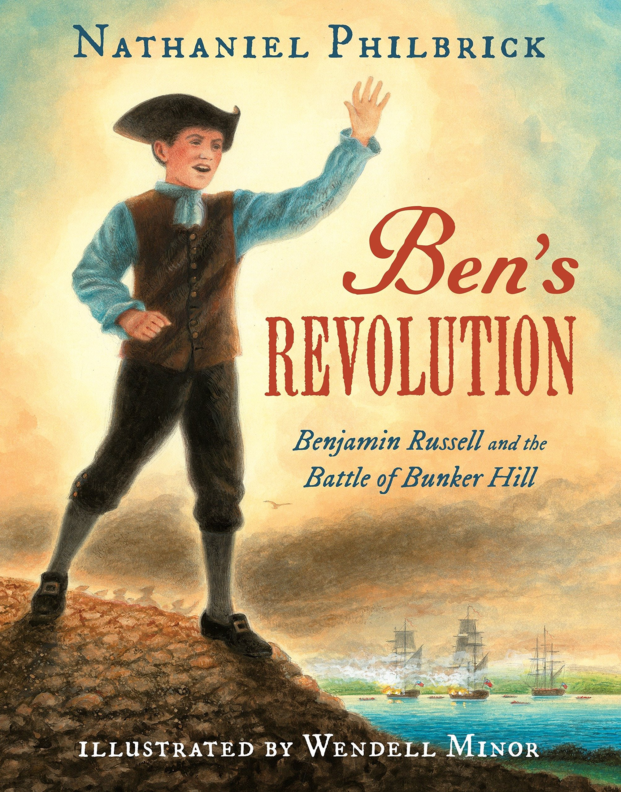 events leading up to the battle of bunker hill
