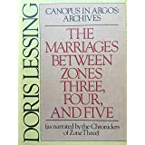 The Marriages Between Zones Three, Four, and Five (Canopus in Argos: Archives)