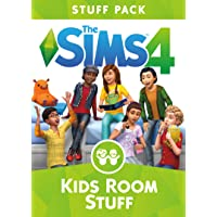 The Sims 4 Kids Room Stuff [Online Game Code]