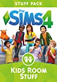 The Sims 4 Kids Room Stuff [On