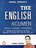 The English Acumen Grammar + Vocabulary + Comprehension