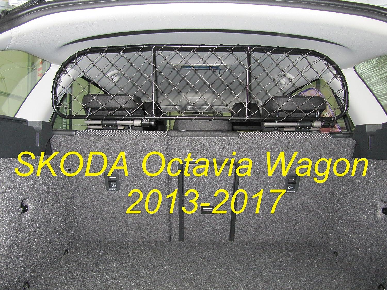 Divisorio Griglia Rete Divisoria Ergotech RDA65-S, per trasporto cani e bagagli. Ergotech S.r.l.