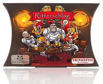 Katertag Trinkspiel Ritterschlag Narren Und Drinks Das