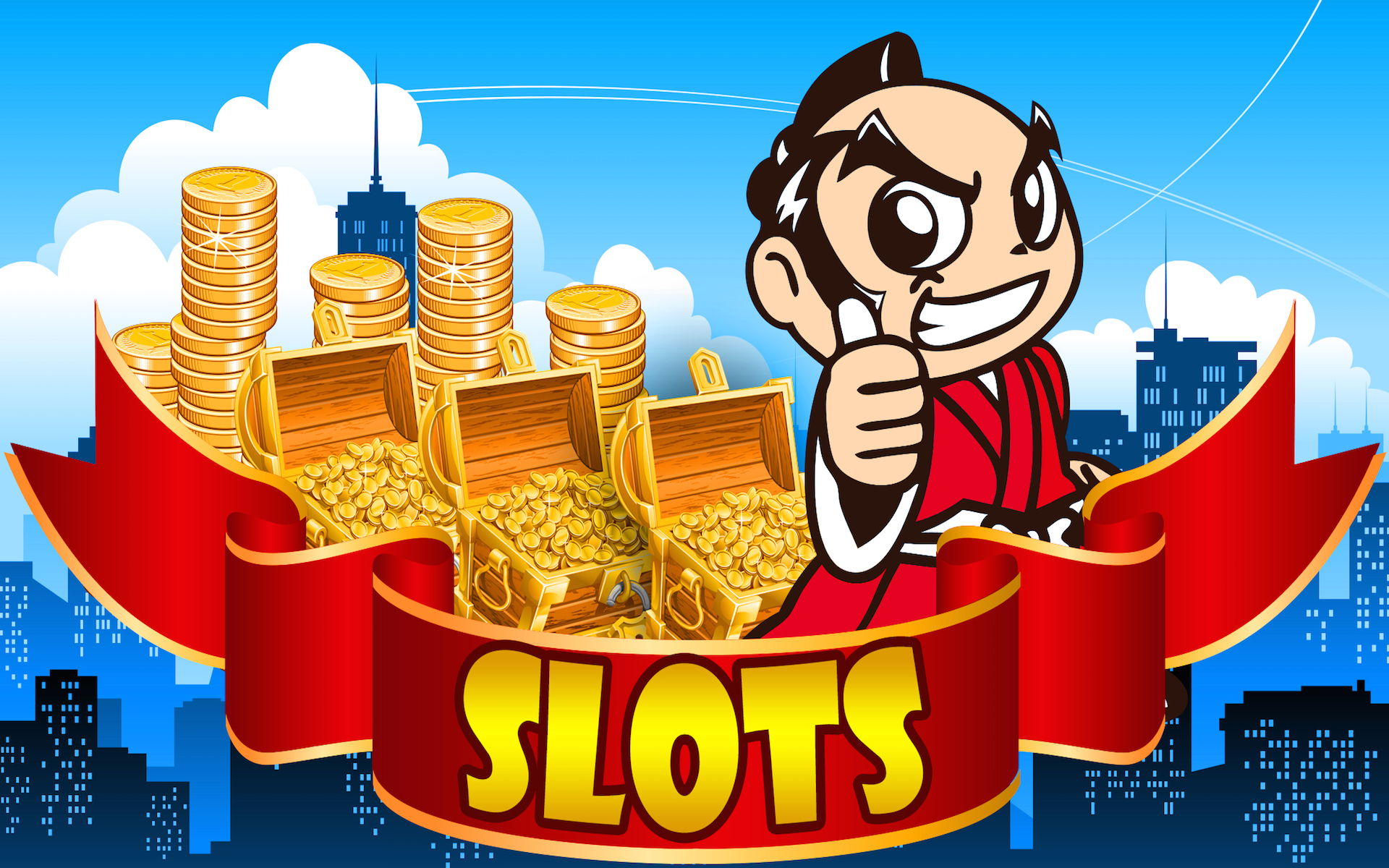 Samurai Gold Casino Slots Machine de diversión para Android ...