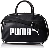 PUMA Campus Grip Bag Retro Bolsa Deporte, Adultos Unisex