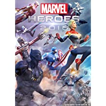 Marvel Heroes 2016 [Download]