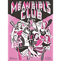 Mean Girls Club [17 X 23 COMIC]