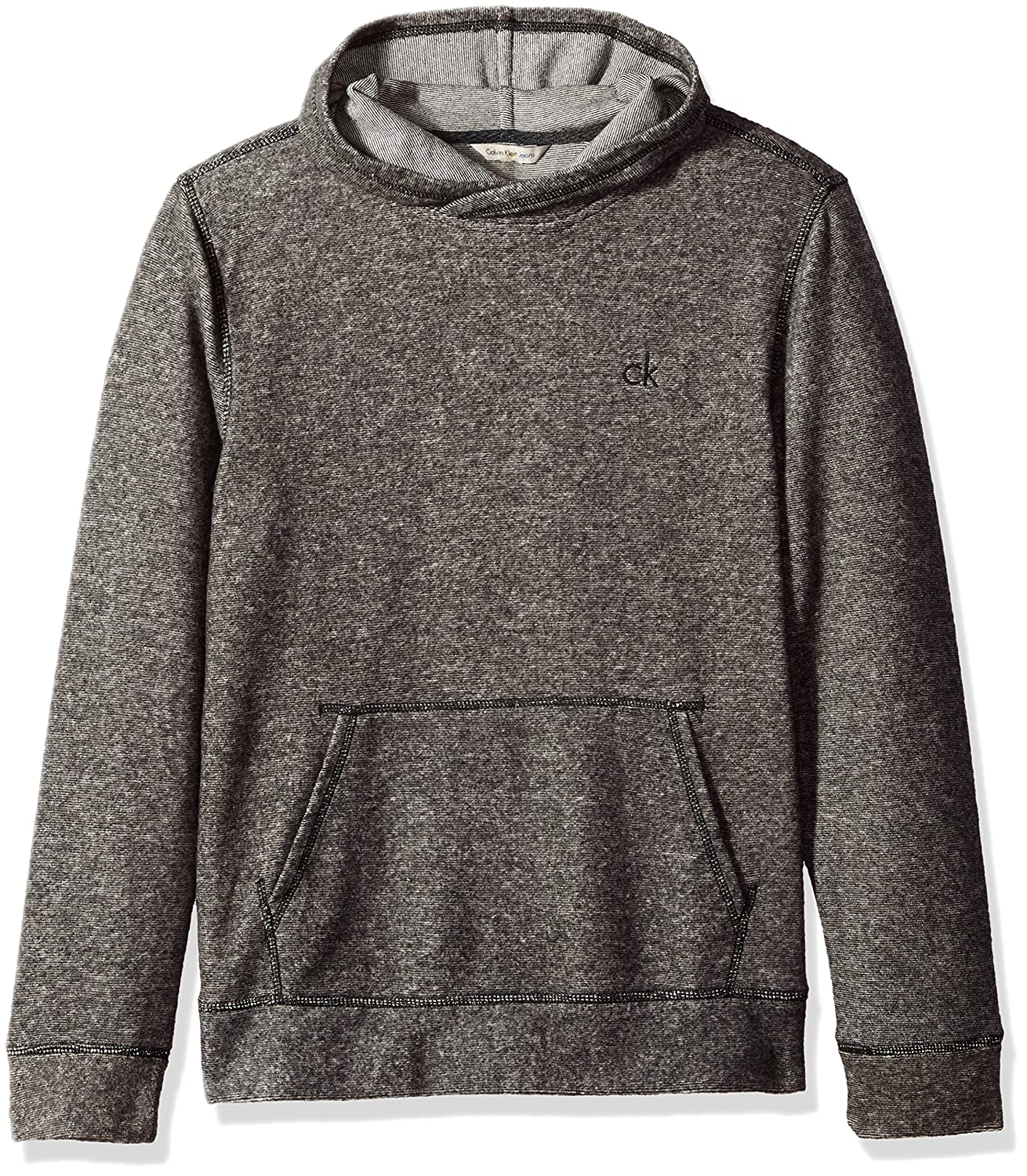 2c8323e050 41% Cotton, 37% Polyester, 22% Viscose Imported Pull On closure. Machine  Wash This cozy sweatshirt features a stylish crossover hood design