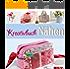 Kreativbuch Nähen: Ideen für Mode- und Wohnaccessoires und kleine Geschenke - Mit Schnittmustern zum Download