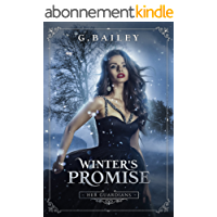 Winter's Promise (Her Guardians Series Book 3) (English Edition)