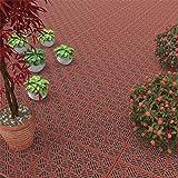 Pure Garden 50-147 Interlocking