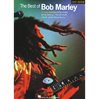 The Best of Bob Marley Songbook book cover