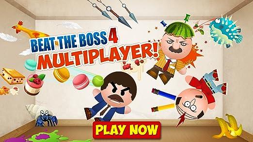 beat the boss 1 hack apk download