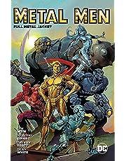 Metal Men Full Metal Jacket