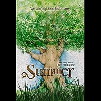 Summer (Seasons Within Book 3) (English Edition)