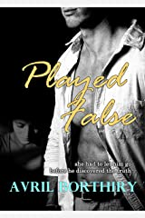 Played False Kindle Edition