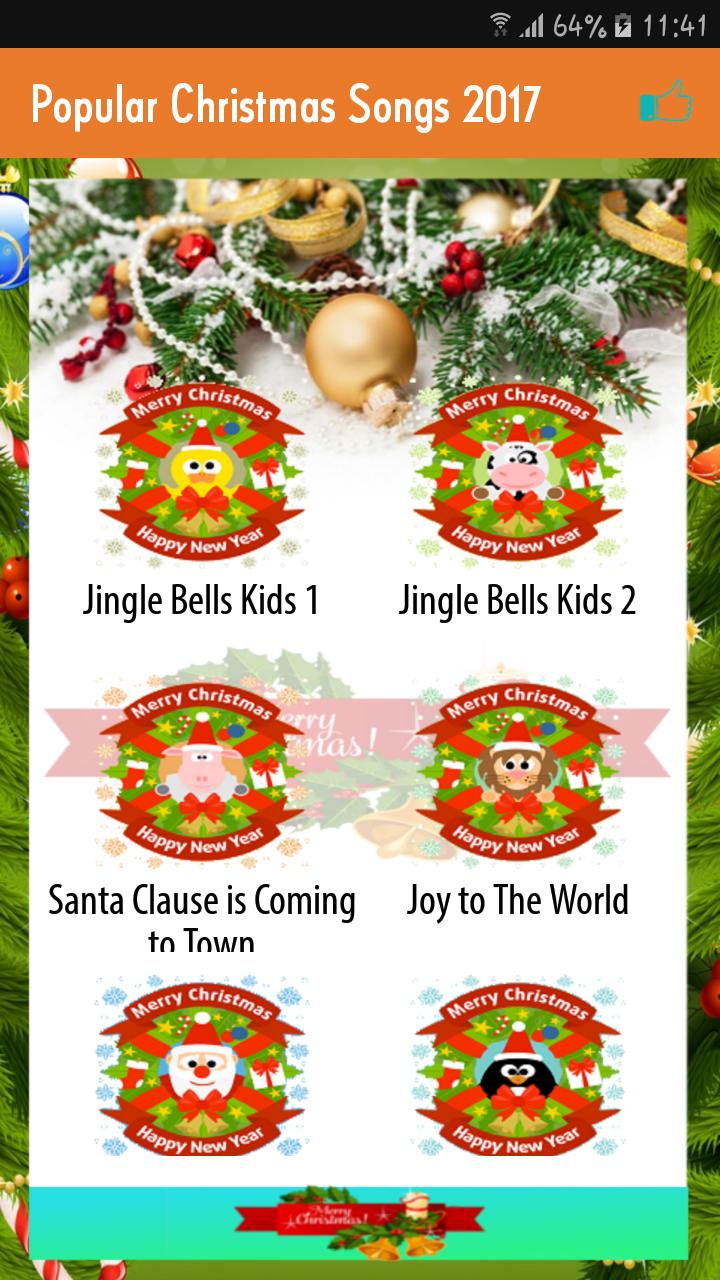 Buy christmas list app 2016