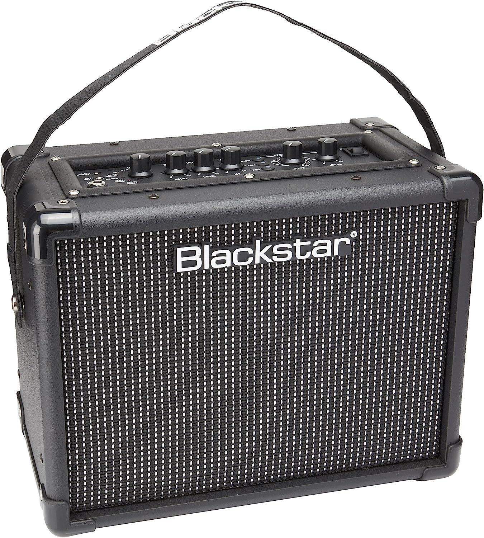 Blackstar Idcore10 Stereo Combo Amplifier, 10W