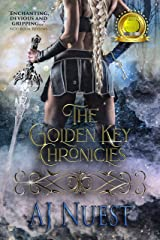 The Golden Key Chronicles: A Time Travel Romance (The Golden Key Series Book 1) Kindle Edition