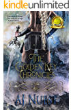 The Golden Key Chronicles: A Time Travel Romance (The Golden Key Series Book 1)