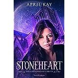 Stoneheart (The Gargoyles of Craven Book 1)