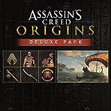 Assassin's Creed Origins - Deluxe Pack [Online Game Code]