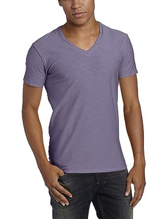 ef59714b Diesel Men's Tos Reversed Slub Jersey T-Shirt at Amazon Men's Clothing  store: Fashion T Shirts