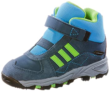 sneakers for cheap buying new cheap for sale adidas Performance Kinder Winterschuhe blau 20