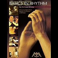 Basics in Rhythm book cover