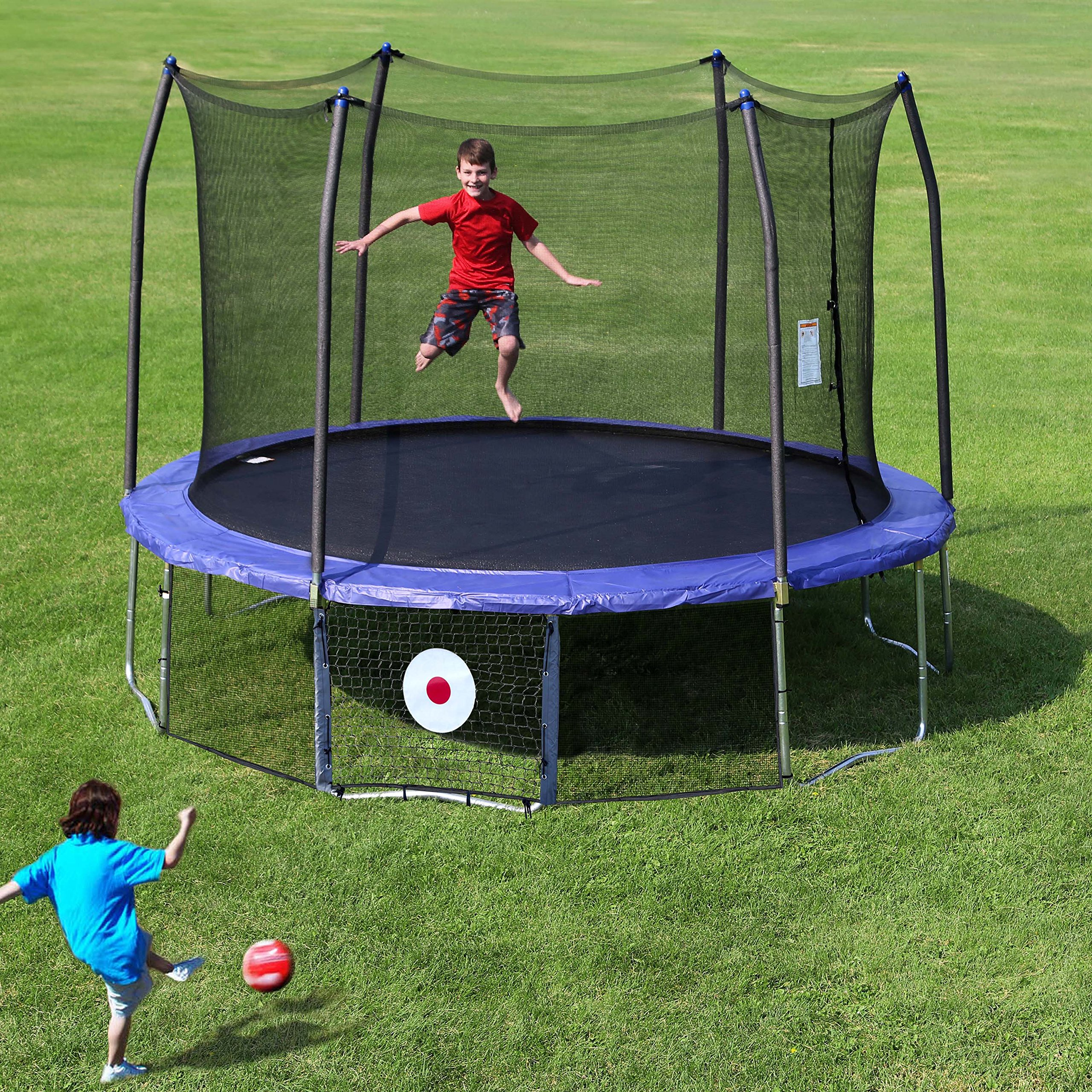 Skywalker Trampolines Kickback Game Accessory by Skywalker Trampolines