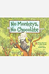 No Monkeys, No Chocolate Kindle Edition