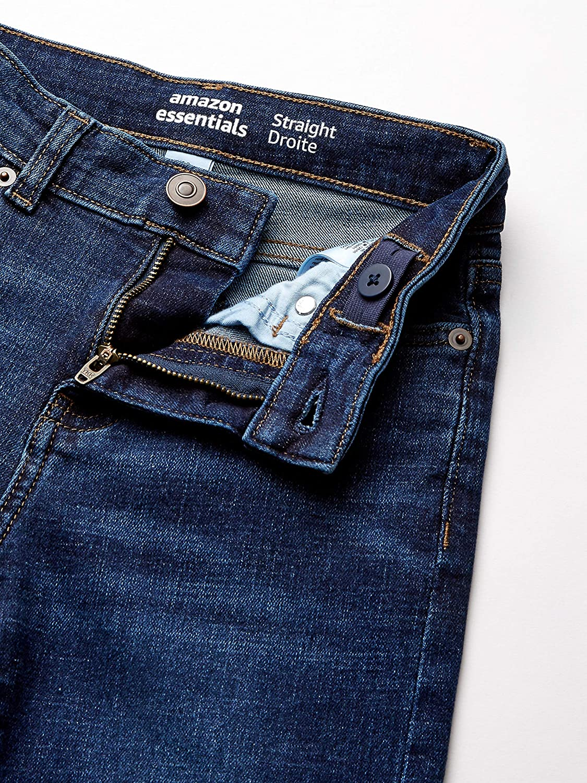 Essentials Boys Slim-Fit Jeans Bambino
