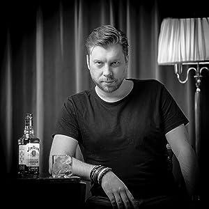 Thord D. Hedengren