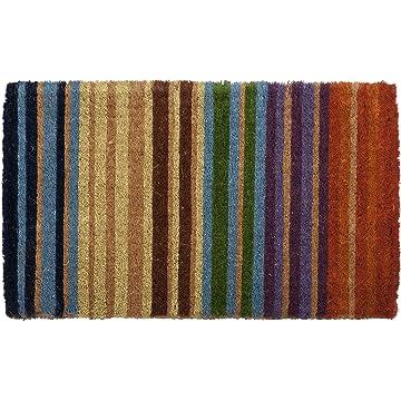 best Entryways Rainbow Stripe reviews