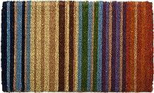 Entryways Rainbow Stripe