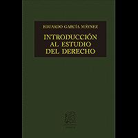 Introducción al estudio del derecho (Biblioteca Jurídica Porrúa)
