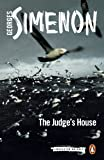 The Judge's House: Inspector Maigret #22