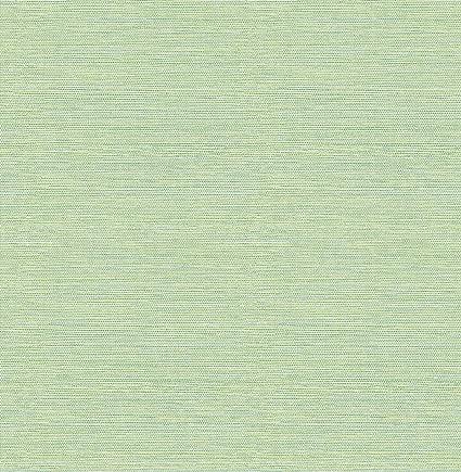 Warner 3117 24284 Agave Green Faux Grasscloth Wallpaper