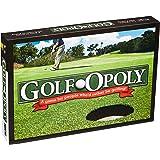 Golf-Opoly