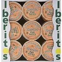 Iberitos - Monodosis de Crema de Iberico