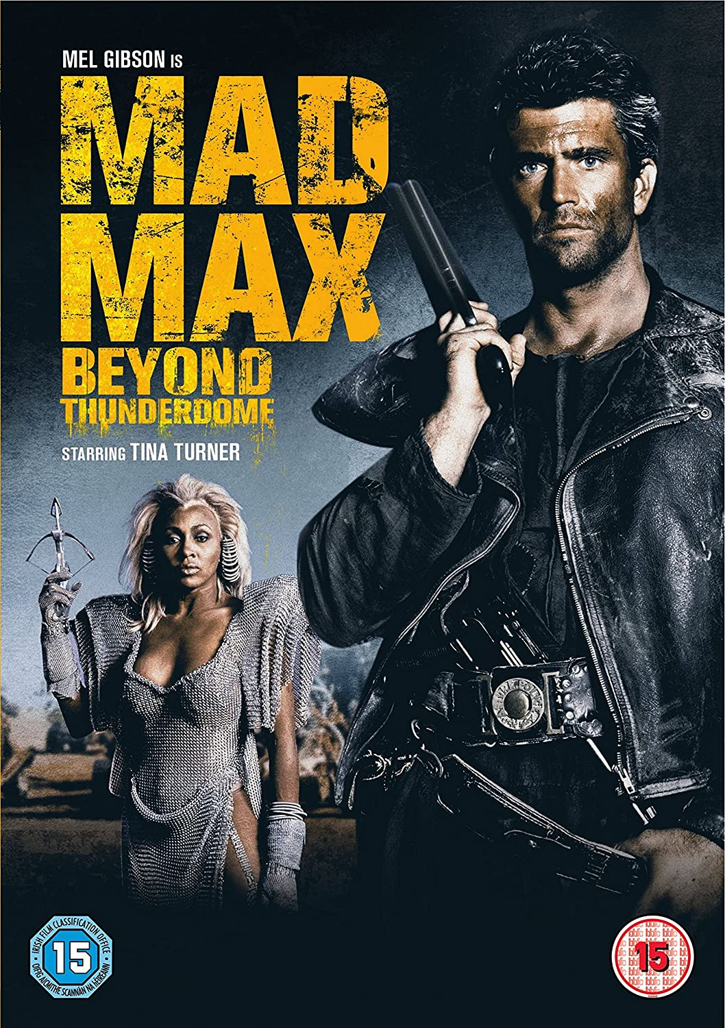 Mad Max Beyond Thunderdome Edizione: Regno Unito Edizione: Regno Unito:  Amazon.it: Tina Turner: Film e TV