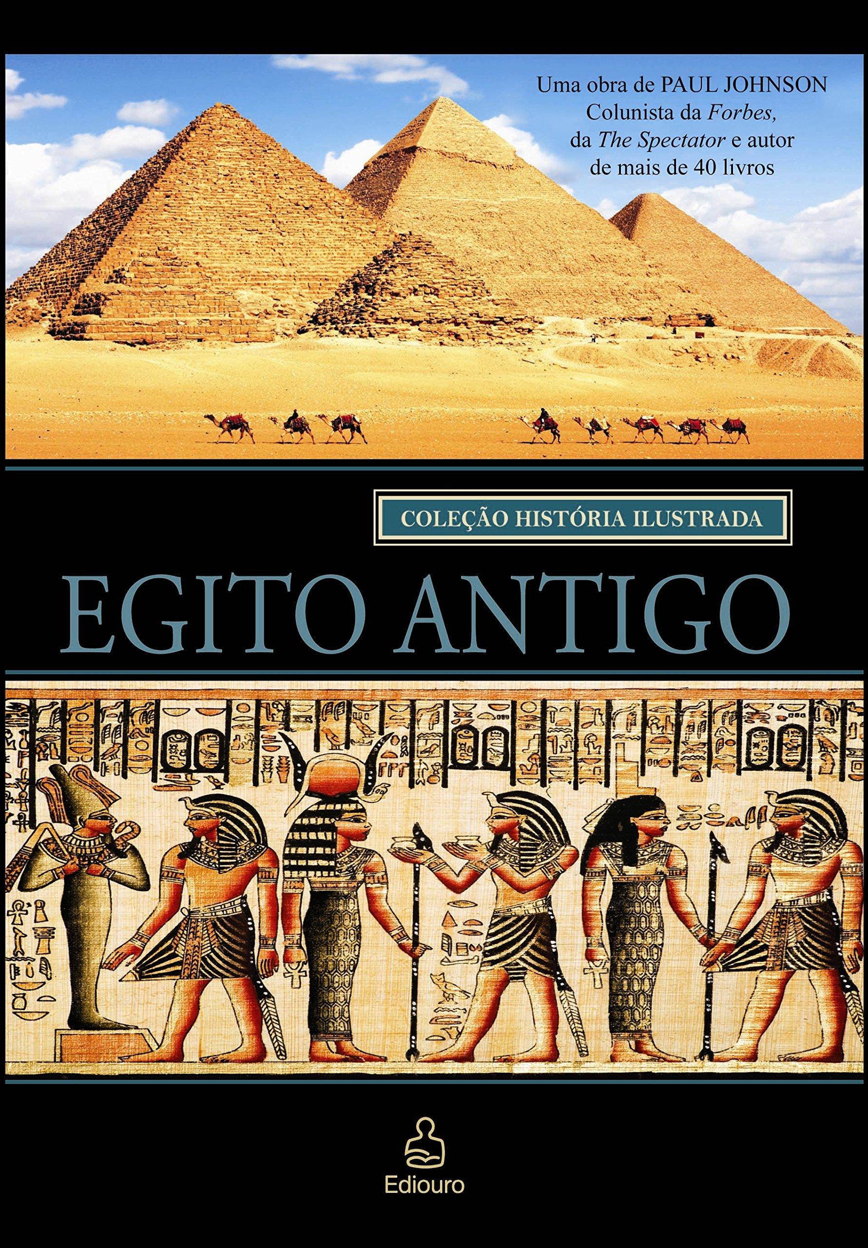 Historia ilustrada do egito antigo pdf download