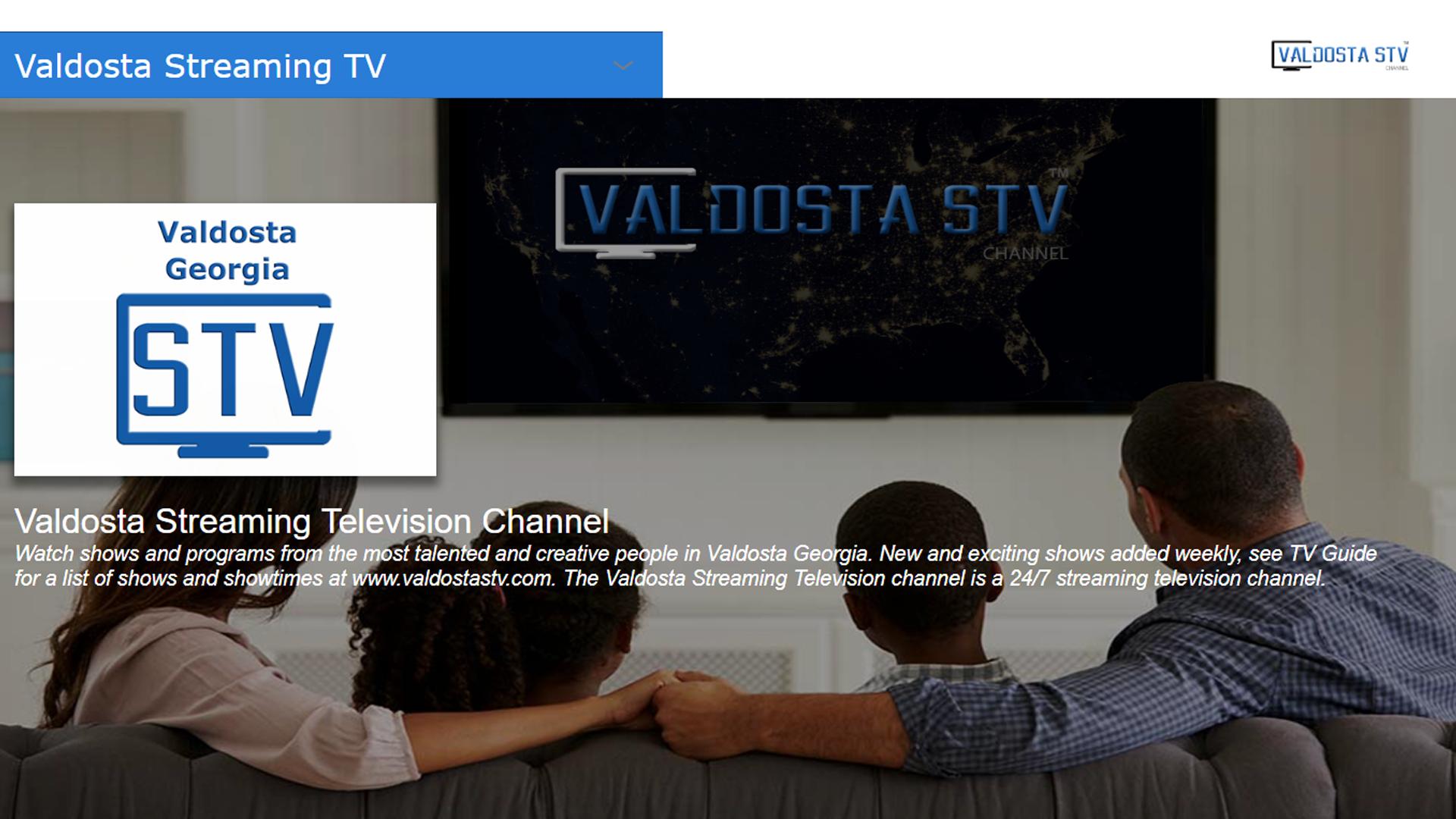 Amazon. Com: valdosta stv channel: appstore for android.