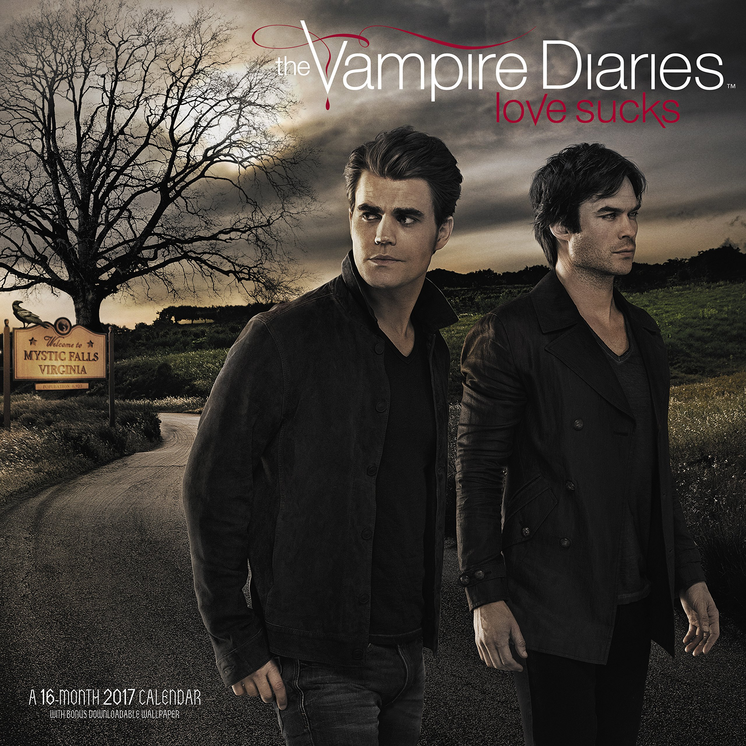 the-vampire-diaries-wall-calendar-2017