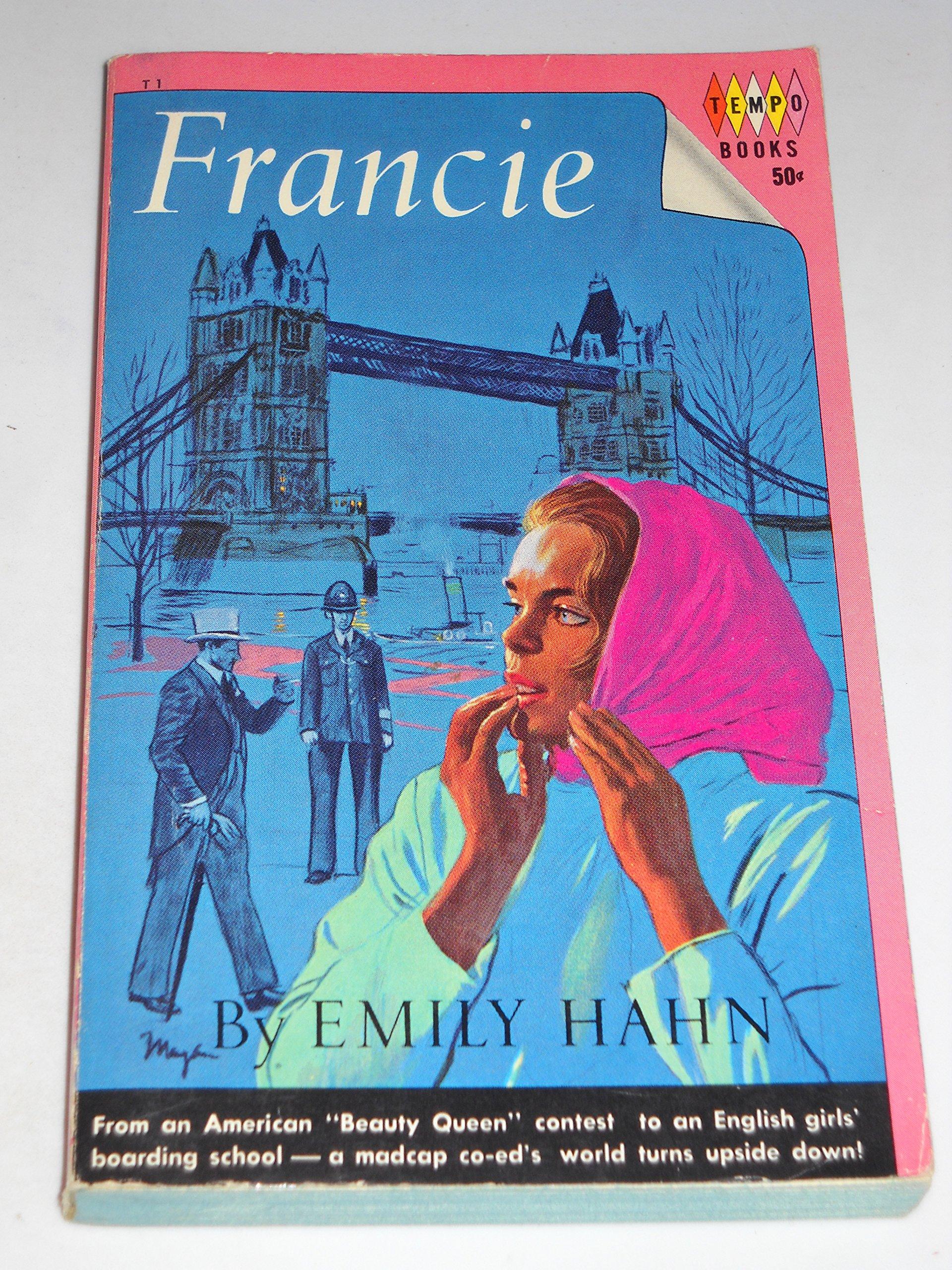 Download Francie (Tempo Books #T1) ebook